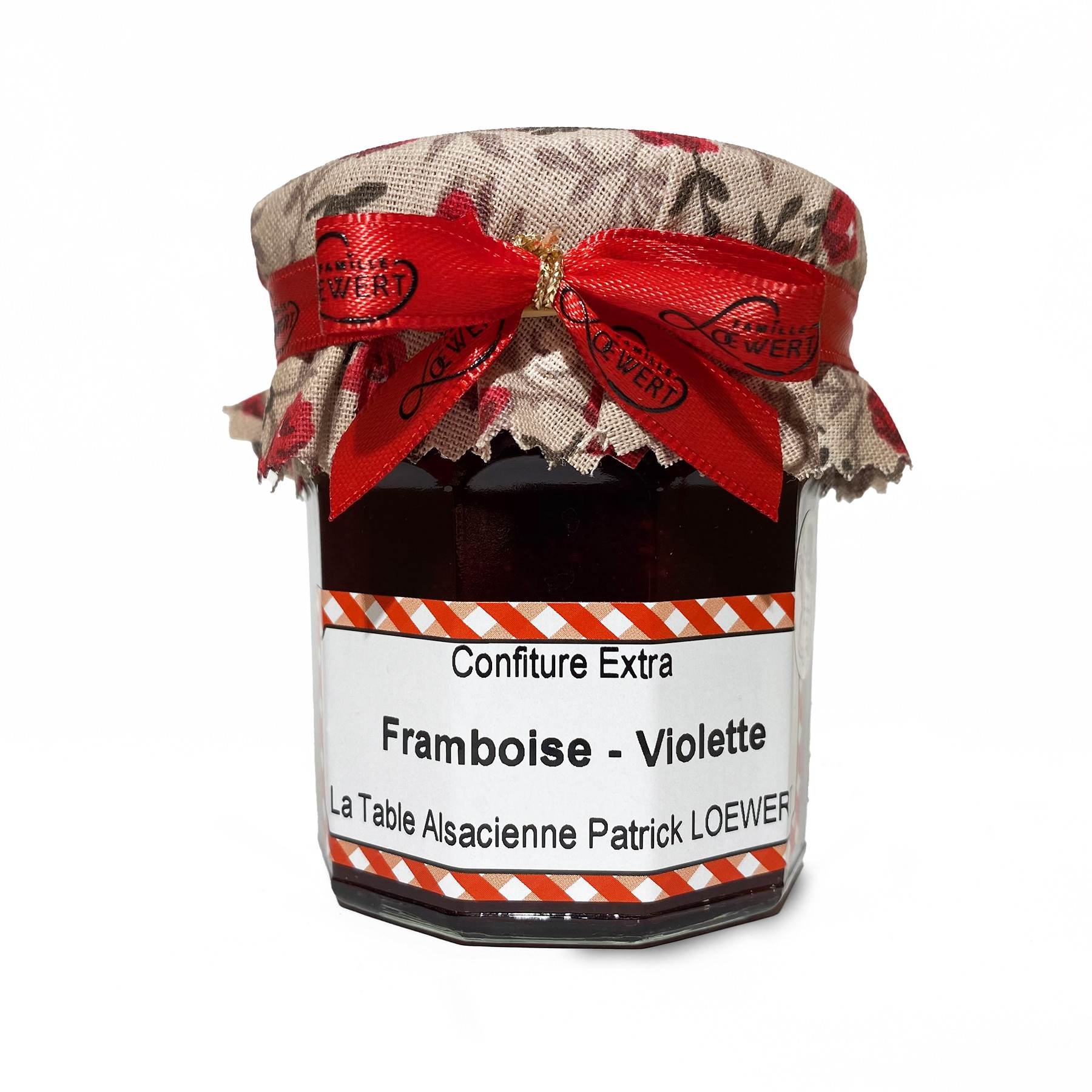 Framboise / violette