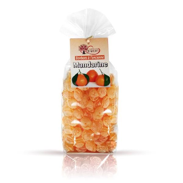 Bonbon à la Mandarine