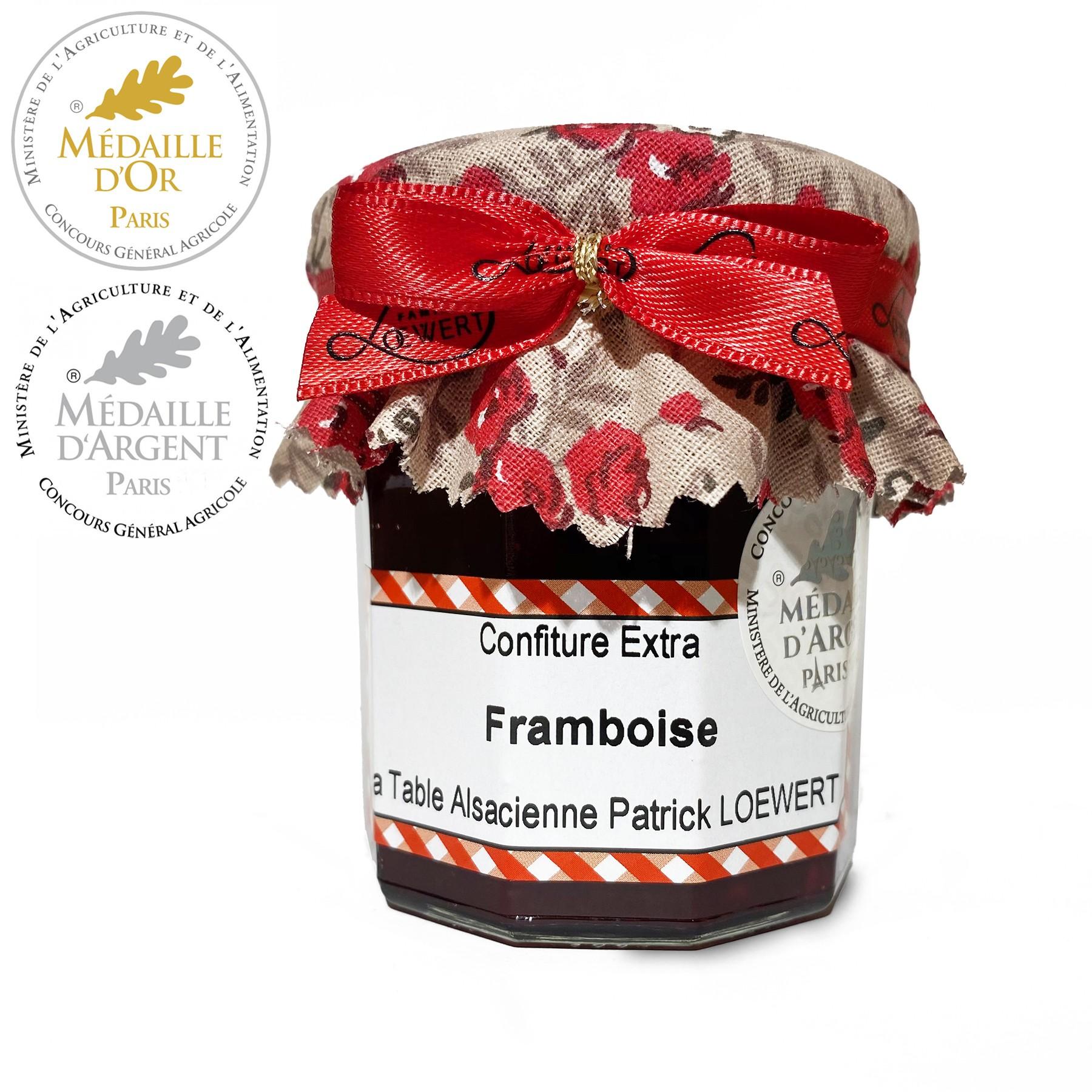 Framboise OR 2016 ARGENT...